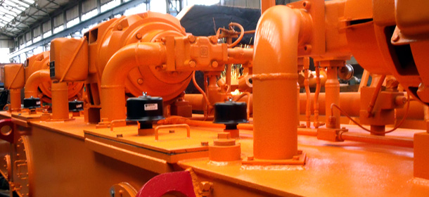 RPM 2000 Ltd - recycling machinery spare parts supply and repairs specialists
